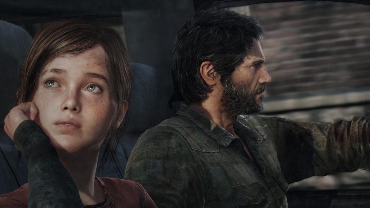 The Last of Us Remastered (Naughty Dog)