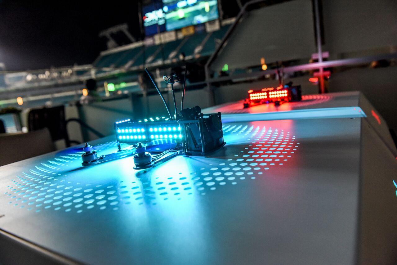 Drone Racing League